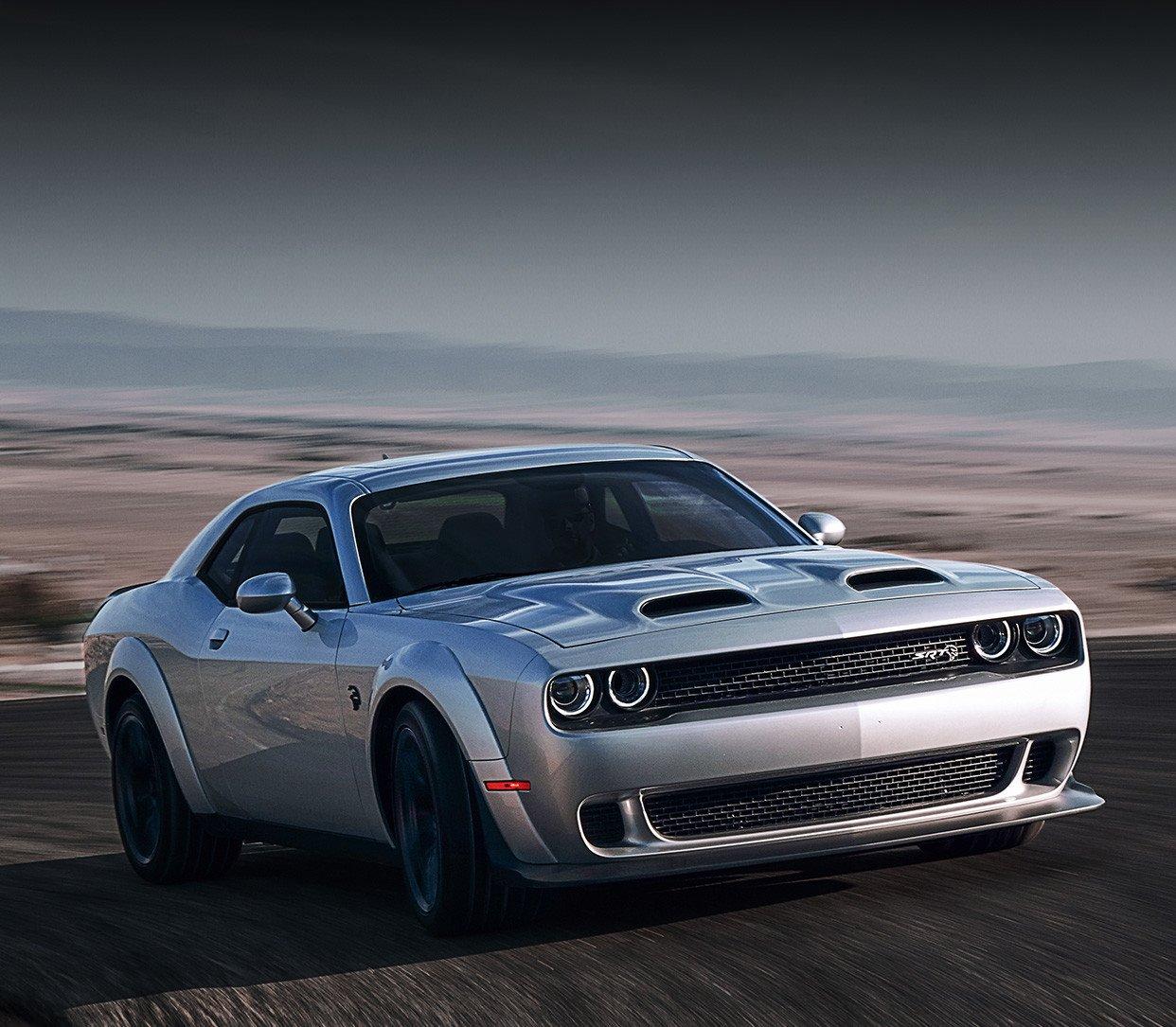 2020 Dodge Challenger Review Hunt Chrysler Fiat